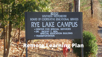 Rye Lake Campus Remote Learning