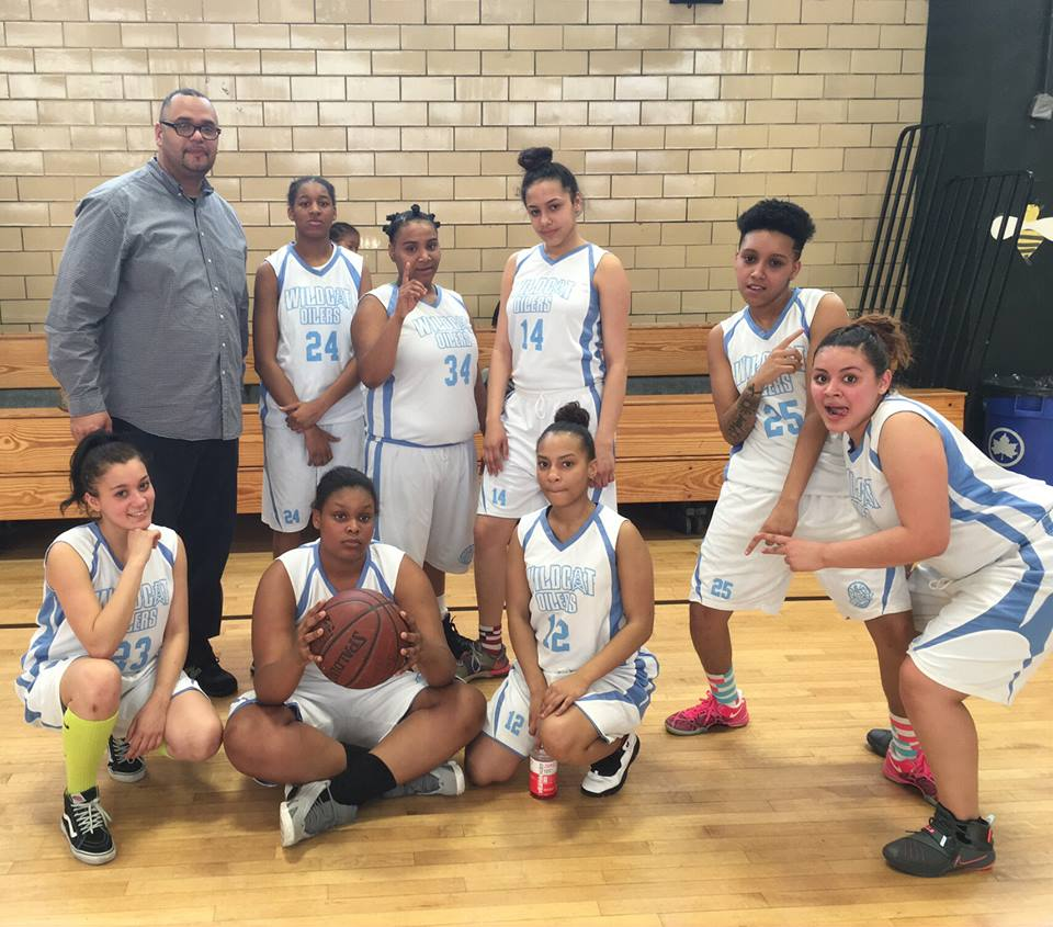 2015-2016 Lady Oilers