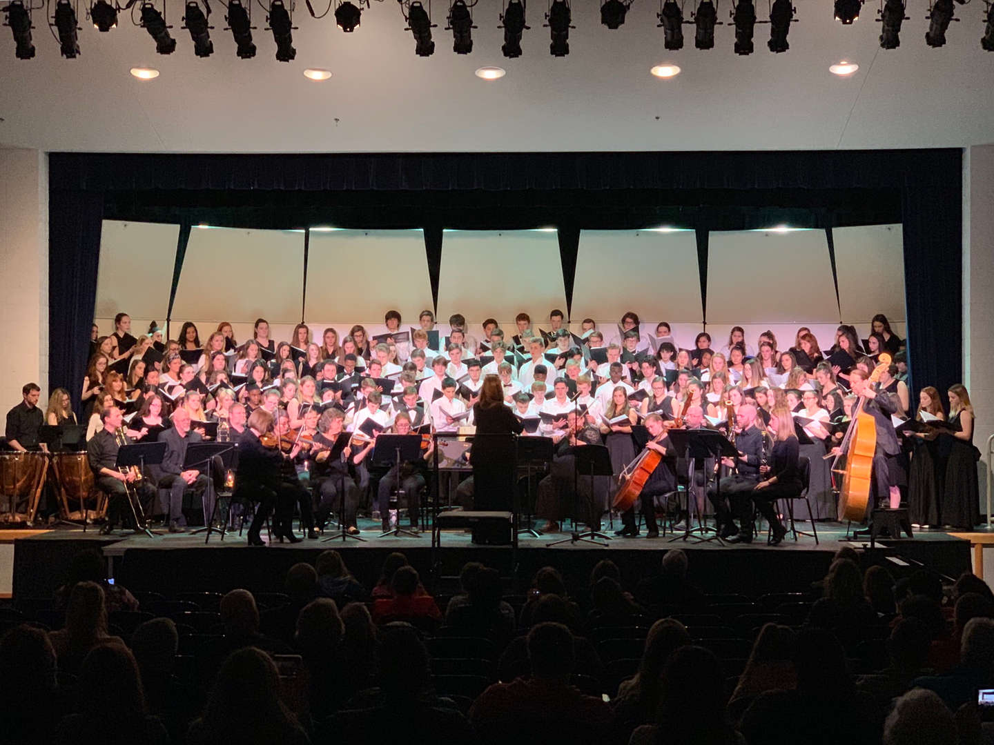 Student Choral Group